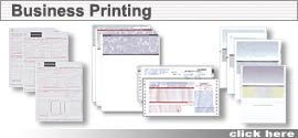 Business Printing